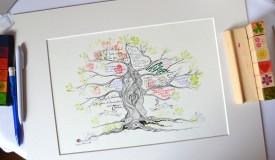 25 tree 2