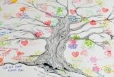 Wedding tree 3