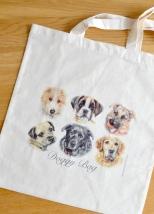 Doggy Bag 4