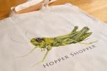 Grasshopper Bag 2