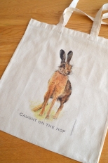Hare Bag 4
